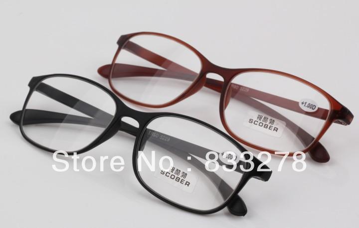 Lightweight Full Frame Reading Glasses : Eyeglasses Readers Promotion-Online Shopping for ...