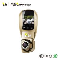 2014 New Advanced! Etu X800 Mini 1080P HD car DVR, 170 Degree Wide-angle, 5M pixels, super night vision
