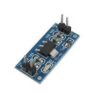 Free Shipping 5pcs/LOT 3.3v Power Module AMS1117-3.3 v Power Module Electronic Breadboard Power Supply