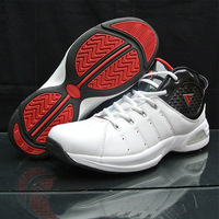 Autumn and winter plus size men basketball shoes running shock absorption wear-resistant men's sports plus size shoes 46 47 48