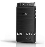Free shipping New arrival fiio e18 earphones speaker  for mobile phones amplifier decoder amp bag