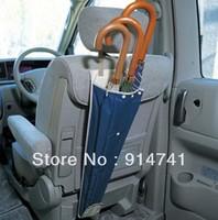 Waterproof & Foldable Umbrella Holder for Car / Car Seat Back Umbrella Storage Bag / Umbrella Cover China Post Free Shipping