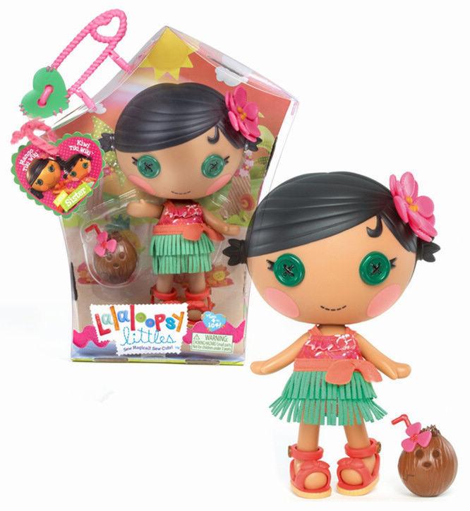 Lalaloopsy Littles Cartoon Lalaloopsy Littles Sister Doll