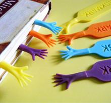 wholesale plastic bookmark