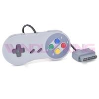 10pcs a lot Classic Color Theme Controller for SNES