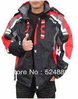 Free P&P Outdoor Ski Jacket Men Windproof Waterproof Ski Suit Men Winter Jacket XMAS GIFT