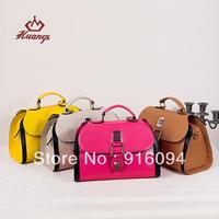 2013 women's handbag women's handbag chain bag cowhide women's handbag crocodile pattern handbag free shipping