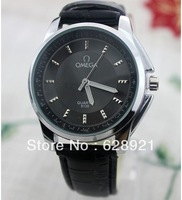 2013 classic2013 new men's watch popular sports watch men watch men watch silver free shipping Scale Business