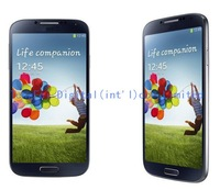 "DHL Air Gesture Eye Control 1:1 galaxy  S4 phone Android 4.2.2  MTK6589  1GB ram  Quad core 5.0"" 13mp i9500 phone 3G WIFI GPS"