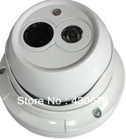 Dome Nightvision Wide Operating Voltage Range IR LED Lights 30m 3.6/6mm Array Camera,CCTV Camera,CMOS Camera,800tvl Camera