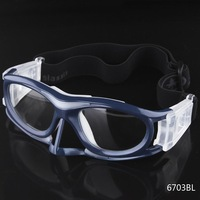 Free Case 2013 Basketball Glasses With Nose Guard Protective Eyewear eye safety protection glasses spectacle frame eyewear