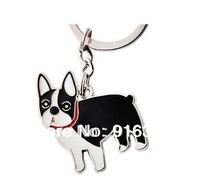 Free Shipping  ----  Bull Dog Key Chain