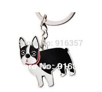 Free Shipping  ----  Bull Dog Key Chain