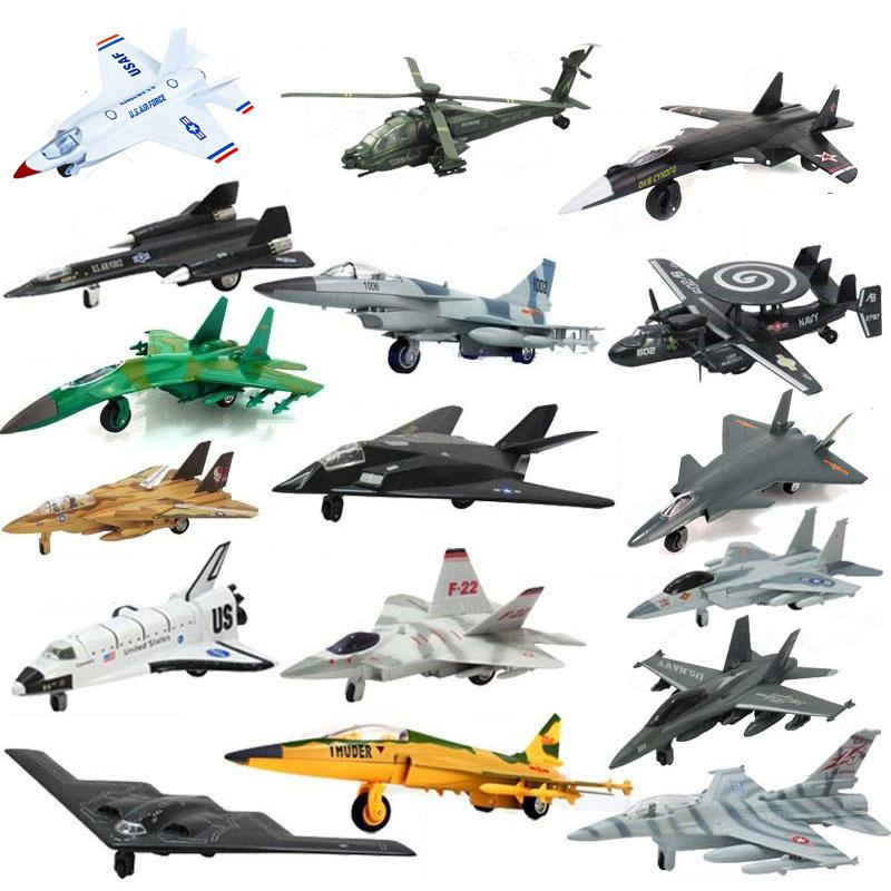 Toy Army Jets 47