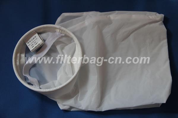 """Size 2 Nylon filter bag, D7""""*L32"""", 300 micron, 10 pcs/lot(China (Mainland))"""