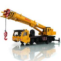 Free shipping hot selling new design Full alloy crane model cars full length 90cm children gift Toy Vehicles