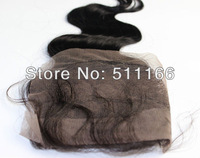 Dinlly hair brazilian body wave virgin hair with closures 4bundles mixed no shedding tangle free natural color dhl fast delivery