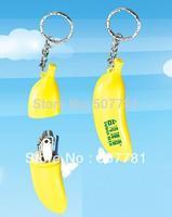Customized Beauty Series Gifts ,Nail Tools,Nail Clipper Item BP131 Fruit Banana