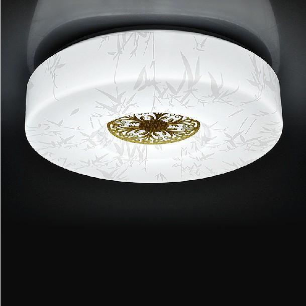LED Ceiling light modern minimalist living room light bedroom balcony ...