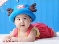0~200 days old newborn/child/children Clothes/clothing/set with cap free shipping