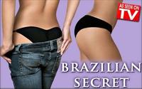 Free shipping Brazilian Secret sexy underwear women panties Buttocks up panties 120 pcs/lot 289 USD