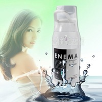 500ML Plolicy enema anal sex lubricant backwoodsmen masturbation backwoodsmen enema