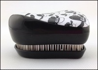 New Instant Detangling Hairbrush Shaun Sheep Style Fashion Hair Styling Comb Free Shipping 1pc
