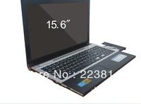 top quality  15.6 inch notebook with dvd rom 4gb ram+500gb hd wifi