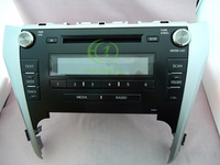 TOYOTA 86120-06590 SINGLE CD RADIO MEDIA FOR CAMRY 2011 YEAR UP DEH-8518
