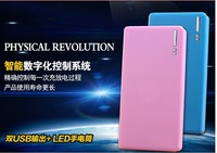 POWER BANK  for phone ipad camera  Mobile power supply 100000 mAH