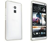 100% Original Love Mei 0.6mm Slim aluminum Bumper Metal Case For HTC ONE MAX T6 Retail Package Free DHL Shipping 50pcs/lot,B0195
