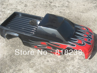 HPI savage 4.6SS car body L:480MM