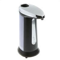 Stainless steel Touchless Automatic liquid soap dispenser infrared sensor hand sanitizer bottle bathroom accessori