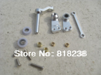 ALUMINUM BEARING STEERING ASSEMBLY S TAMIYA CC01 CC-01 ALLOY