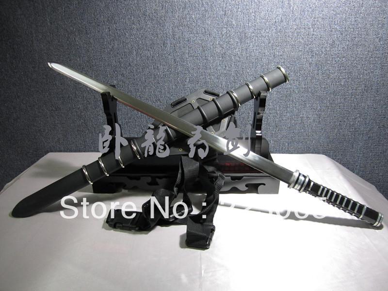 Real Fencing Sword Sword Fencing Anime Sword