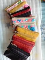 Free shipping Wholesale, Zipper coin purses,Coin Wallet Purse Bags,Zero Wallet,special gift