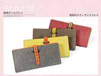 Women's Wallets Clutch Bags Women Messenger Bags Long Purse Women Bags Passport Cover Wallet Handbag