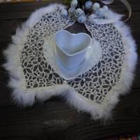 28 false collar lace rabbit fur pearl collar necklace vintage collar female  wedding accessories