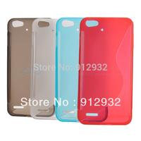 Free shipping, high quality, half crystal, new fashion, soft silicon case for jiayu G4(3000mah),  jiayu g4s, jiayu g4c