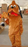Cartoon dolls cartoon clothes walking cartoon dolls clothes cartoon dog performance wear