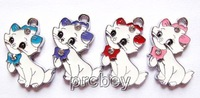 Free shipping 100 pcs The AristoCats Duchess Marie Diy pendants Charms  Jewelry accessories