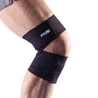 sports bandage brace Pk301 sports protective clothing kneepad elastic bandage comfortable and breathable