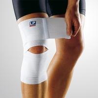 sports bandage brace Sports protective clothing lp kneepad lp651 cotton elastic bandage comfortable