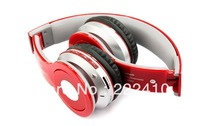 S450 cool fashion design wireless headphones bluetooth  free shipping