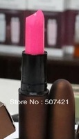 Hot Promotion~ 36pcs/lot  New 20 Colors Makeup Lipstick Dazzle lipstick 3g Free shipping Emily Zhao