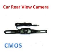 Waterproof  Car Rear View camera  Reverse Backup camera system CMOS Camera Free Drop shipping