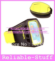 Durable Arm band Sport Armband Running Gym Strap Cover Case Holder for Apple iPod Nano 7 Nano7 50pcs/lot IPN7C07