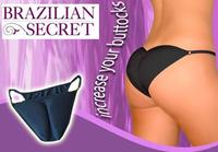 womens lingerie free shipping Brazilian Secret sexy underwear Buttocks up panties 120 pcs/lot 289 USD