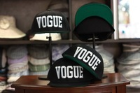 Vogue hat flat along the cap hip-hop hat g-dragon baseball cap hiphop cap