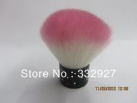Cosmetic brush blush brush